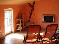 Sauna auf dem Ferienhof Langguth